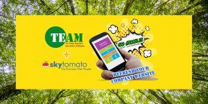 TEAM SME Website Design Package