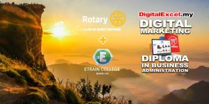 Rotary Club of Bukit Bintang Digital Excel Initiative