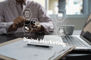 Digital Marketing Tips To Increase Revenue
