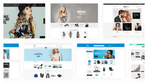 10 Best Templates for Your Ecommerce Website